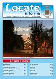informa - Comune di Locate Varesino