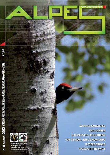 n. 6 2012 - Alpesagia