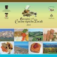 CircuitoCucineLocali 2013.pdf - Comune di Offida