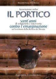 scarica una copia del libro - Il Portico