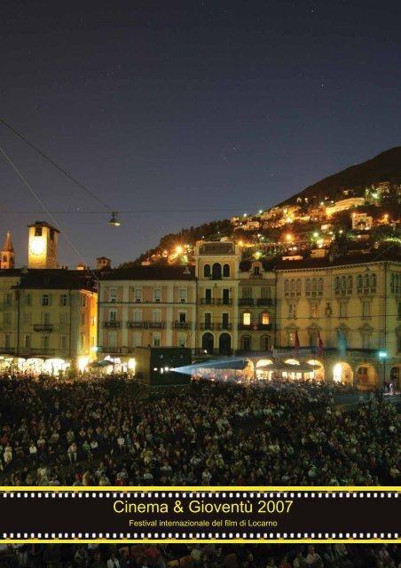 Cinema & Gioventù 2007 - Repubblica e Cantone Ticino