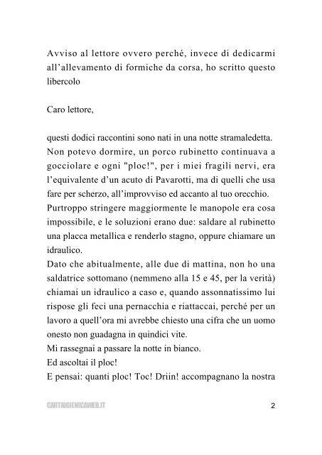 pdf [ 113 kb ] - CartaigienicaWeb
