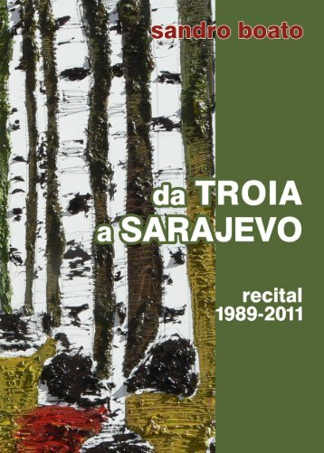 il libro in PDF - Verdi del Trentino