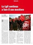 Argentovivo - febbraio 2009 - Spi-Cgil Emilia-Romagna - Page 5