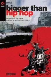 bigger than hip hop - Autistici