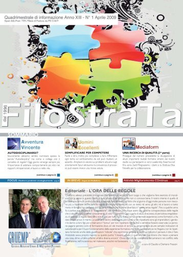 FiloStraTa n° 34 - GRUEMP