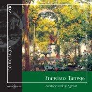 Booklet (PDF 1138 Kb) - Concerto Classics