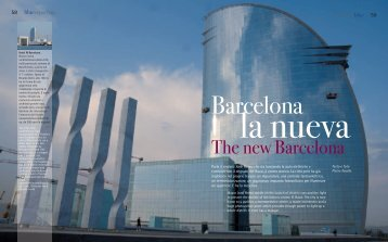 The new Barcelona - Sagep