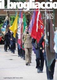 Luglio/Agosto 2007 Anno XXVI - Associazione Nazionale Allievi ...
