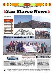 San Marco News - Donatori San Marco