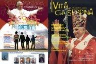 aprile 2007 definitivo - Giuseppini del Murialdo