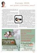 LA PAGINA OTTOBRE 2012:progetto La Pagina futura.qxd - Page 4
