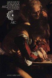 ITALIANA - AIC Associazione Italiana Autori della Fotografia ...