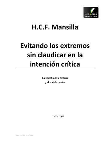 Bajar libro en PDF - Ecdótica