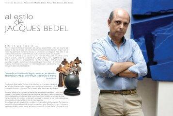 D&D 80 AL ESTILO DE BEDEL copy - D&D Diseño y Decoración en ...