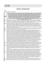 Il Sole 24 Ore - Ambiente & Sicurezza Edizione n. 9 del 8 giugno 1999