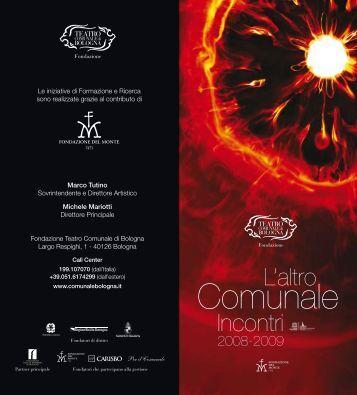 Comunale - I Teatri