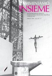 1 • 2008 - Missioni cattoliche di lingua italiana