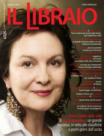 Febbraio 2013 - Il libraio.it