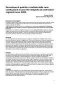 Metodi e strumenti dell'approccio qualitativo alla valutazione della ... - Page 4