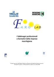 documentazione/snv/piani_valutazione/marche/I fabbisogni ... - DpS