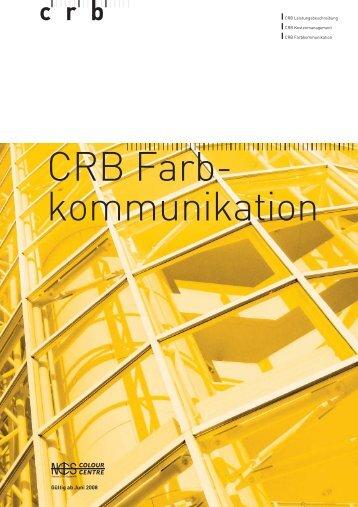 NCS Farbkarte - Huber Fenster