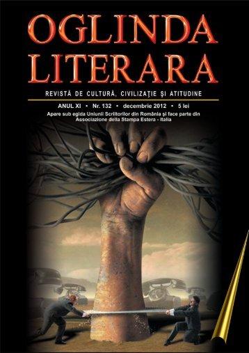 Vârtosu - Oglinda literara