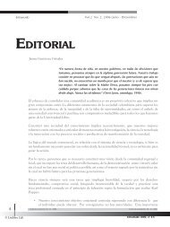 Editorial - Universidad Libre