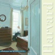 HUP Fall 2012 Catalog - Harvard University Press