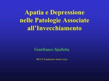 Spalletta - Associazione Italiana di Psicogeriatria