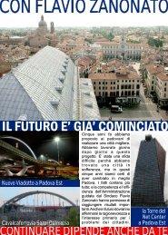 scarica il giornale in PDF (4,5 Mb) - Gianluca Gaudenzio
