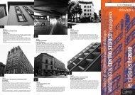 Ciclovisita 6 - Ordine degli architetti di Bologna