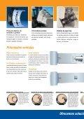 Pinzas Para Bobinas De Papel - Cascade Corporation - Page 4