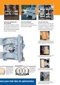 Pinzas Para Bobinas De Papel - Cascade Corporation - Page 5