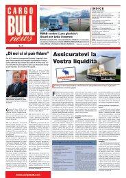 Assicuratevi la Vostra liquidità - Schmitz Cargobull AG