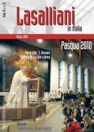 Anno VII n. 25 - Marzo 2010 - Provincia Italia