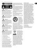 U-CONTROL UMA25S - Behringer - Page 3
