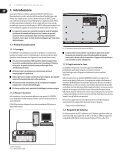U-CONTROL UMA25S - Behringer - Page 4