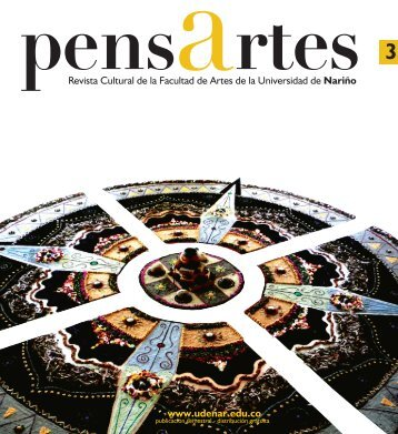 Universidad de Nariño .: Miercoles 22 de Mayo de 2013