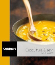 Download - Cuisinart