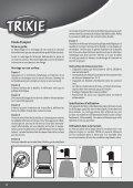 Bedienungsanleitung - Trixie - Page 6