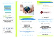 Brochure MCS - Redattore Sociale