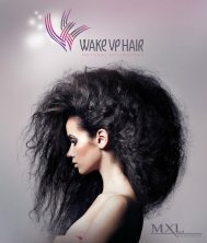 scarica il catalogo - Wake Up Hair