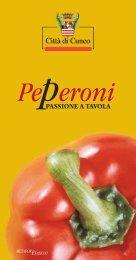 Ricettario n. 11 - Comune di Cuneo