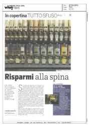 VIVIMILANO (CORRIERE DELLA SERA), pagina 7/17 - NaturaSì