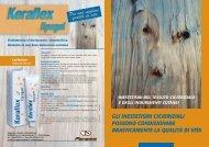 Download della brochure completa in formato .pdf - Pergam