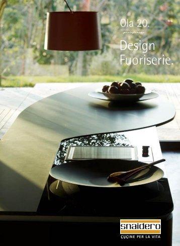 una nuova espressione di leggerezza - Snaidero Concept Store