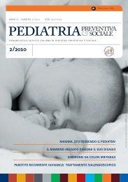 Anno V - Numero 2 / 2010 pdf - Sipps