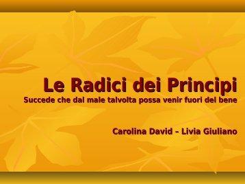 presentazione - Croce Rossa di Pesaro