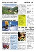 BREITEN HIKING WEEKS 2007 - Page 2